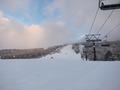 最寄りのスキー場