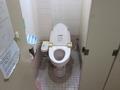 共同トイレの様子3