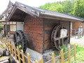 宿の水車小屋