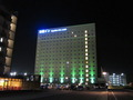 ホテル外観(夜景編)