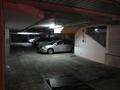第2駐車場内の様子