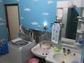 1Fの共同洗面所の様子