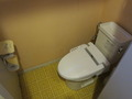 1F共同トイレの様子 1