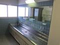 共同洗面所の様子