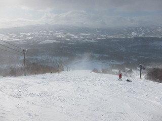 ホテル最寄のスキー場