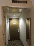 部屋の様子(入口方向)