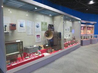 大阪市立科学館の様子