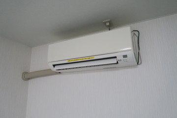 写真クチコミ:部屋の空調の様子