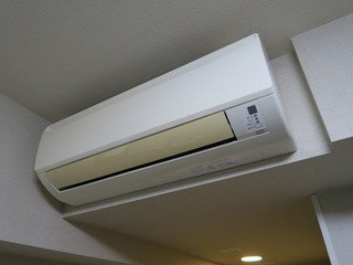 写真クチコミ:エアコンの様子