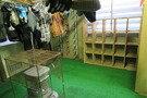 乾燥室の様子