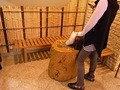 熊笹茶コーナー
