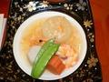 夕食の画像8