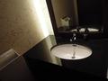 レセプション横のトイレ その4