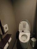 西館1階のトイレ その2