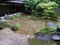 西館にある庭 その1