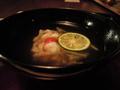 夕食 その3