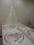 大浴場近くのトイレ その2