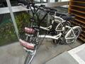 自転車のサービス