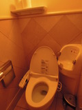 1階にあるトイレその3