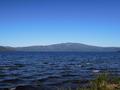 屈斜路湖が歩いてすぐです
