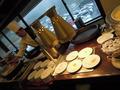 朝食の様子 その15