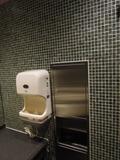 朝食会場近くのトイレ その3