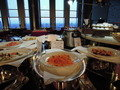 最上階のレストラン その7