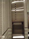 ロビー階のトイレ