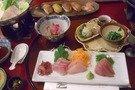 八丈の島寿司