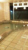 1Fの浴場