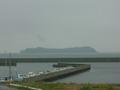 三河湾と三河大島