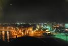 稚内の夜景です。