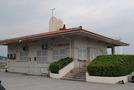 久高島への乗船場