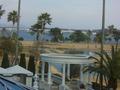 浜名湖を一望