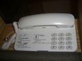 据え置き電話