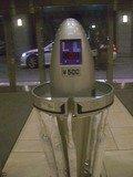 カサの自販機