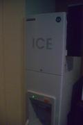 アイスサーバー