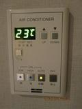 エアコンコントローラー