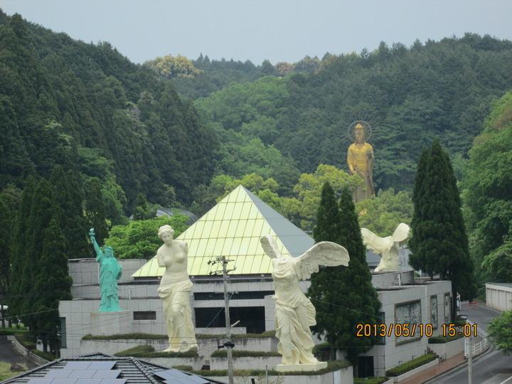 ルーブル彫刻美術館 - COCOPA RESORT CLUBの口コミ情報【トラベルジェイピー】