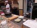 和食と沖縄料理が美味しい