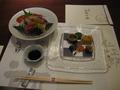 夕食(仁三郎)その1