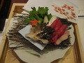 夕食(仁三郎)その4