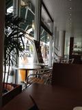 富山国際会議場1Fカフェ
