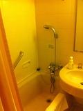 シャワーヘッドが