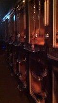 カプセルの部屋