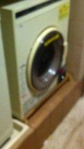 乾燥機・洗濯機