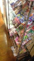 雑誌も多数