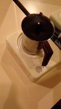 湯沸かし器