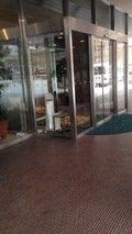 写真クチコミ:ホテルの入口