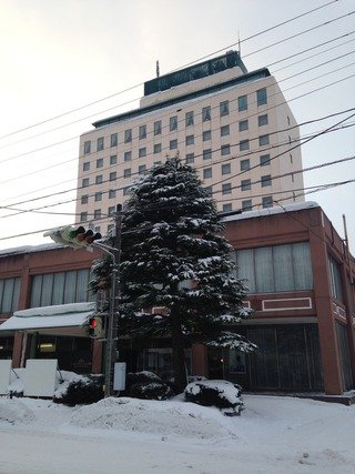 写真クチコミ:ホテルの外観